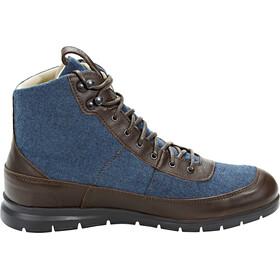 Dachstein Emil - Calzado Hombre - marrón/azul
